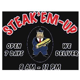 Steak Em Up